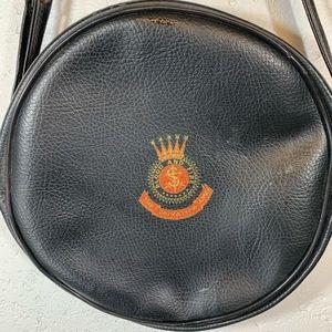 Salvation Army Vintage Tambourine Case Bag